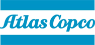 Logo AtlasCopco